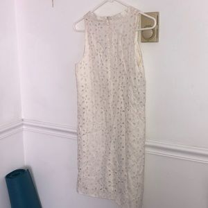 Zara Dresses - White Zara dress
